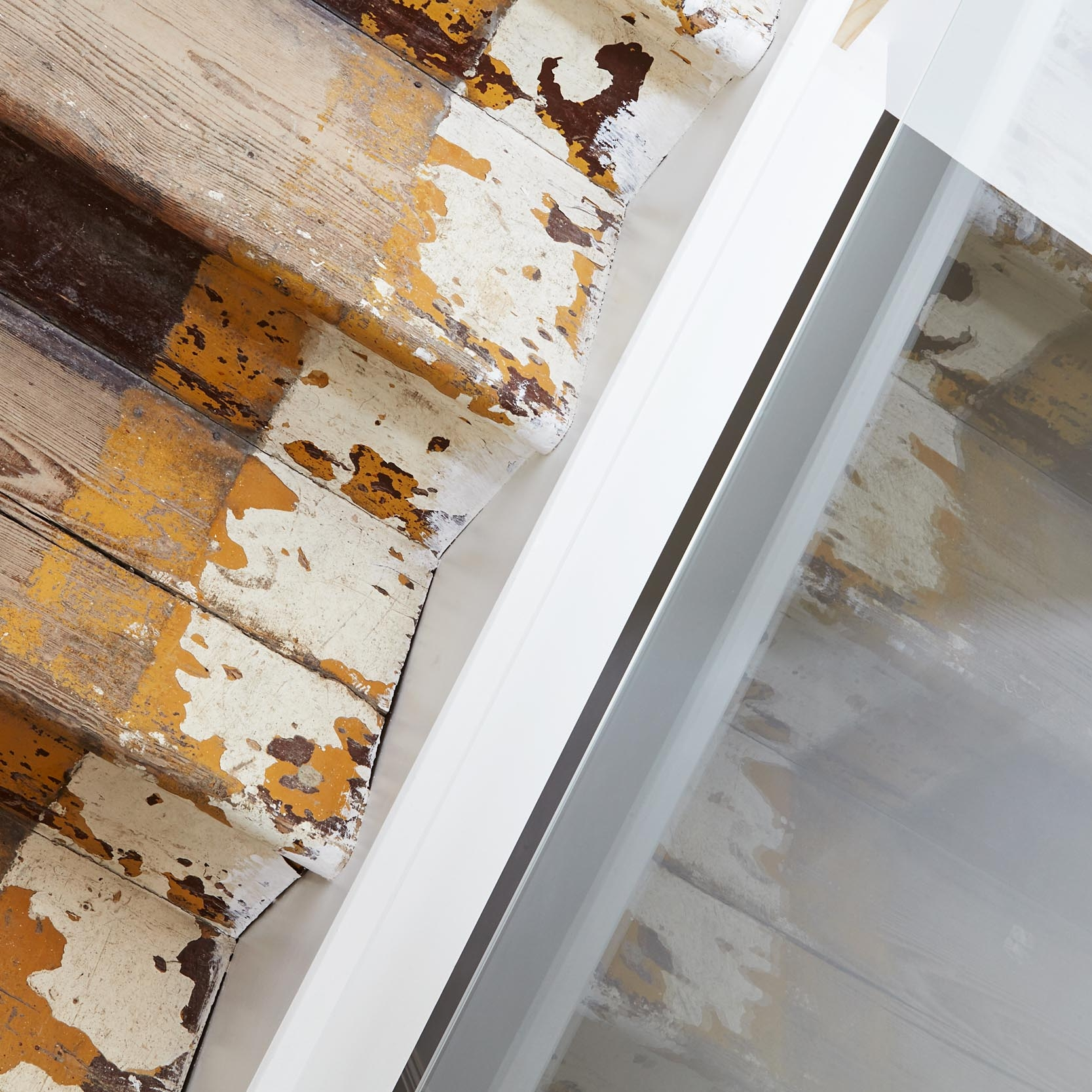 Balustrade - Bravington - RYE Design