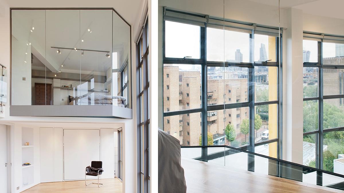 Bankside Lofts - RYE Design