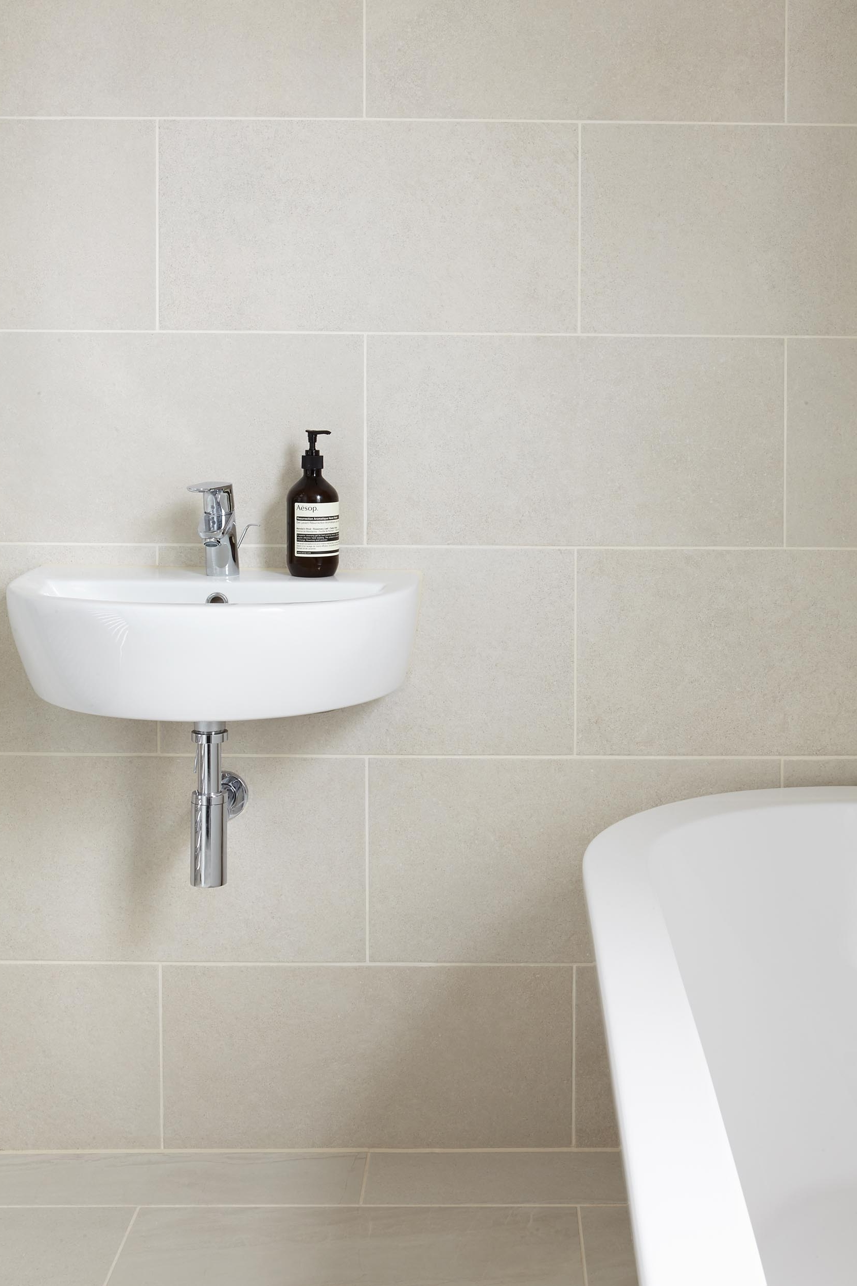 Basin - Bravington - RYE Design