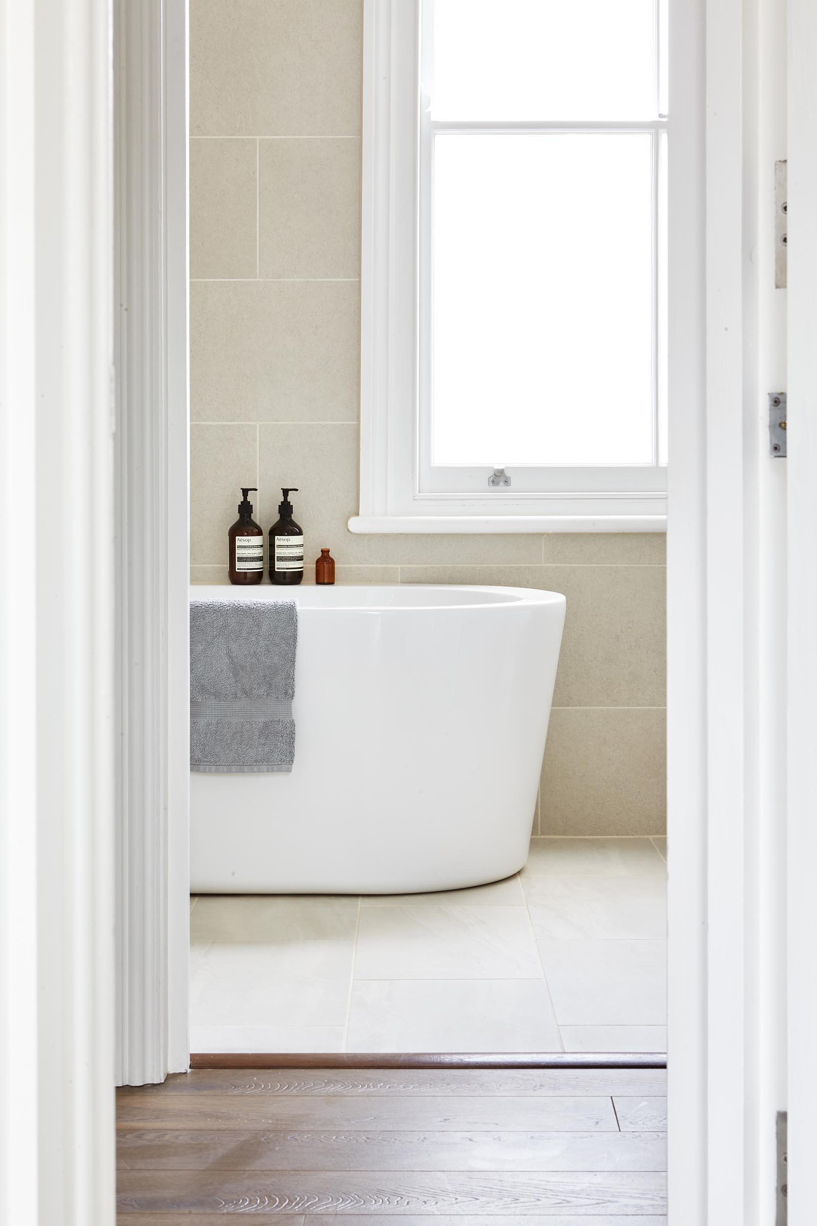 Bathroom - Bravington - RYE Design
