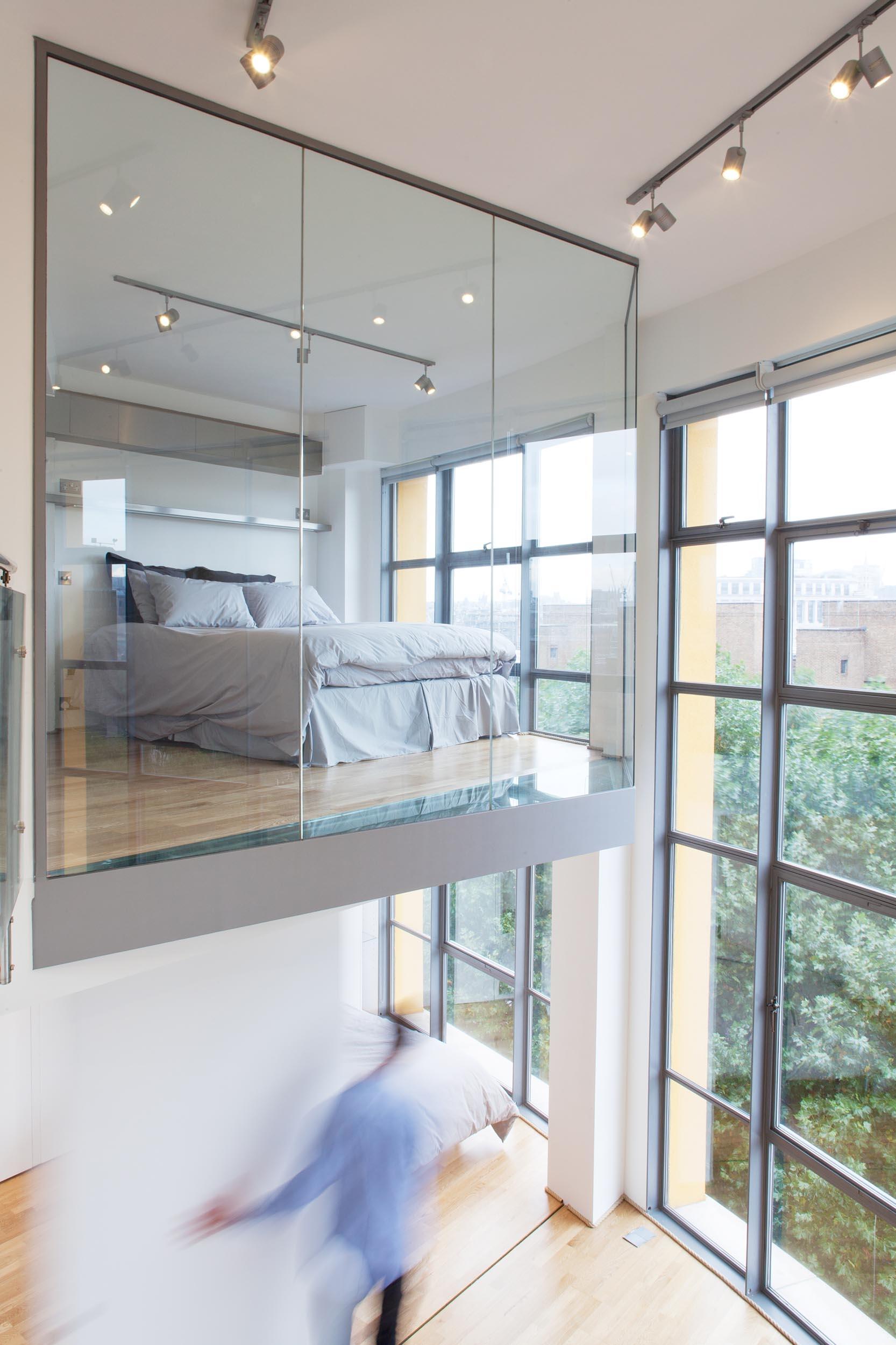 Glazing - Bankside - RYE Design