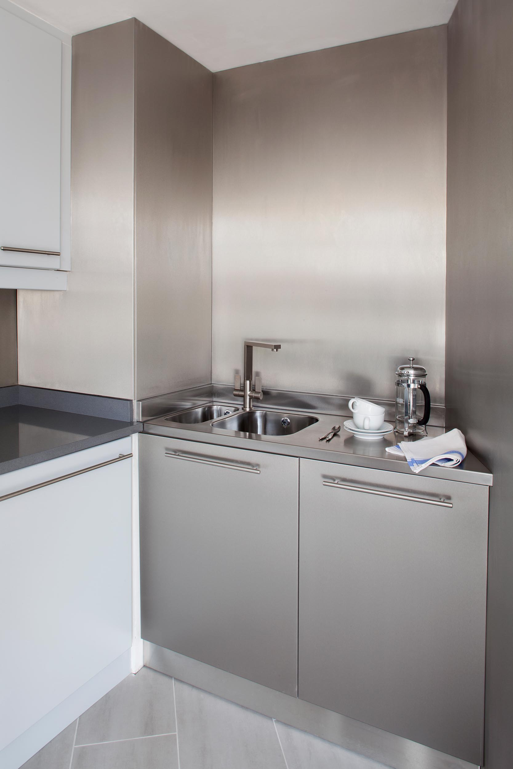 Kitchen - Bankside - RYE Design