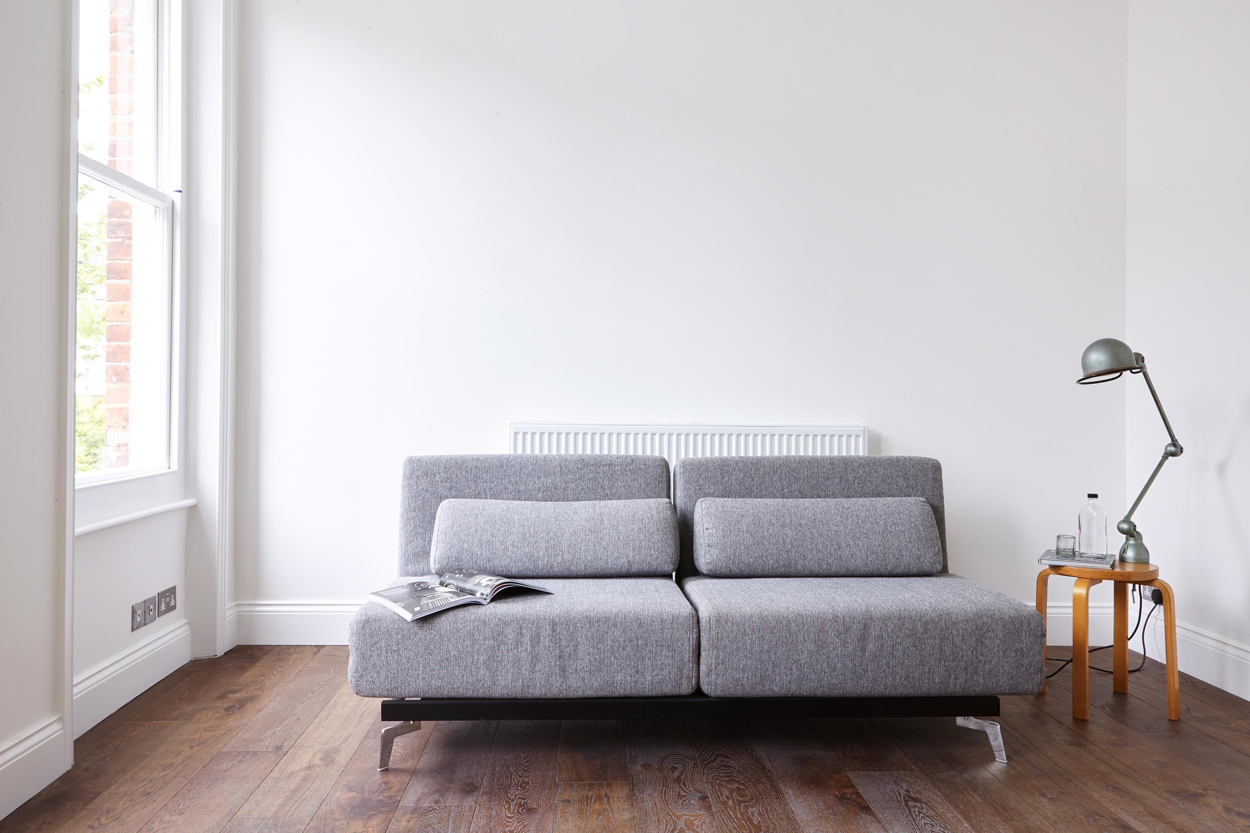 Living-room - Bravington - RYE Design