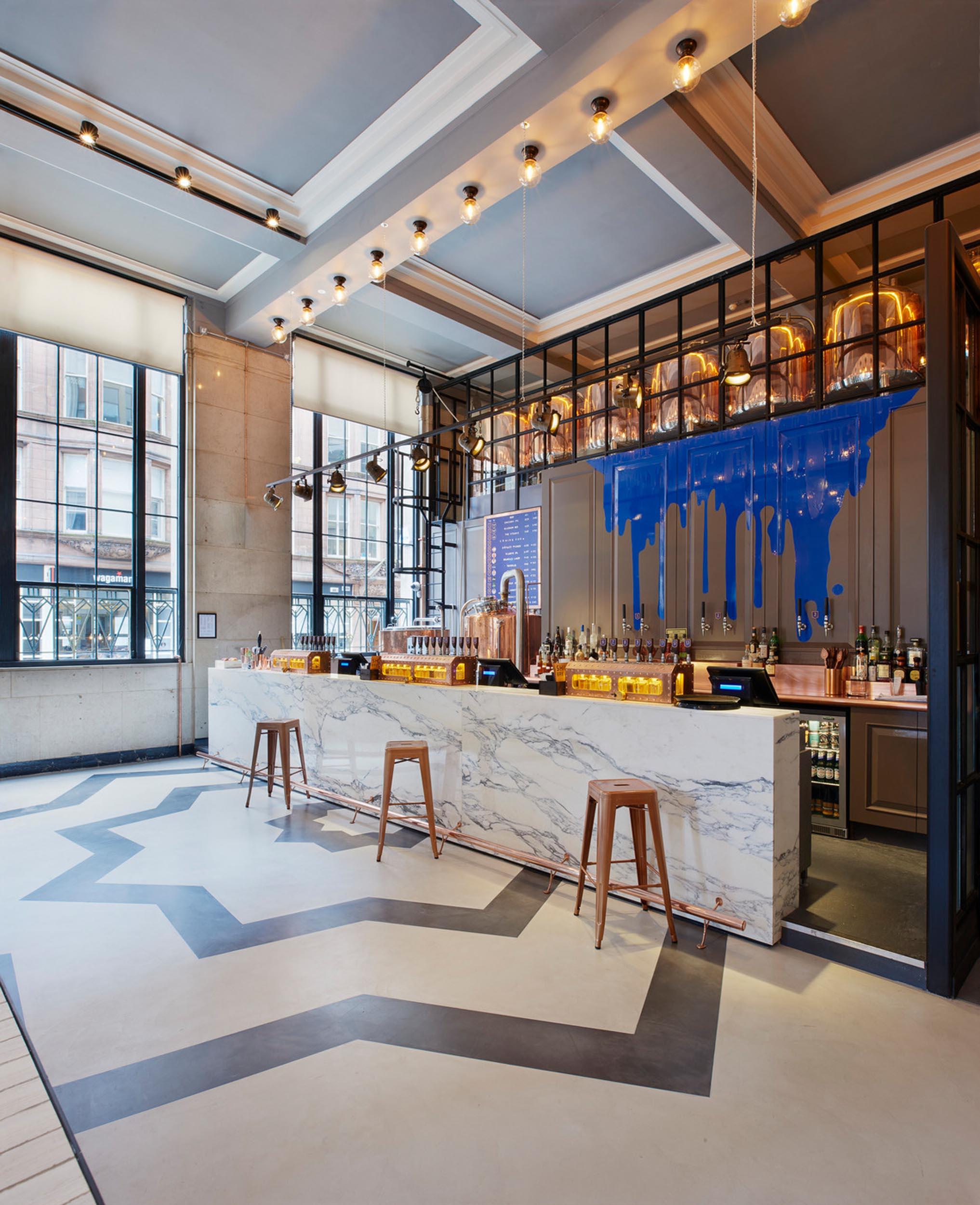 Bar - Shilling - RYE Design