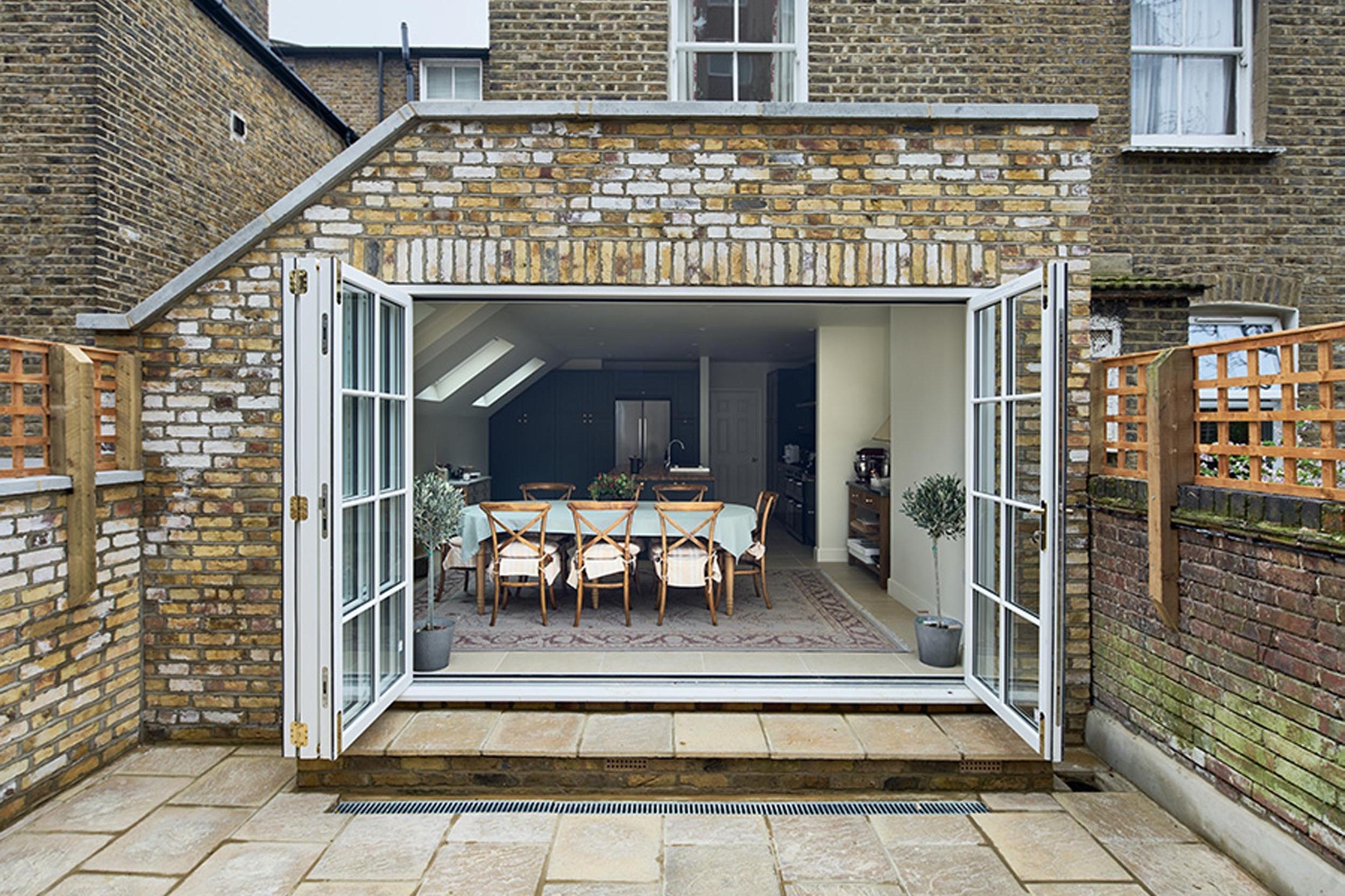 Exterior - Sedlescombe - RYE Design