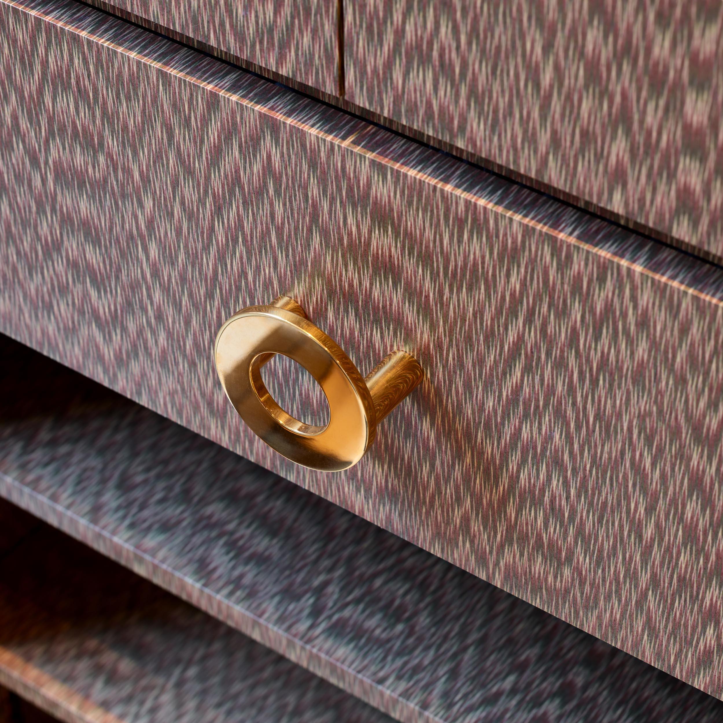 Detail - Locket's - RYE Design